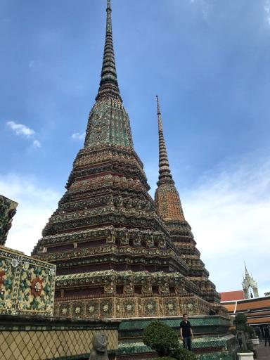 tremendous thailand