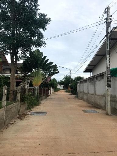 chaiyaphum thailand